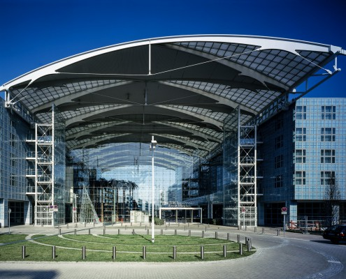 Hotel Kempinski Airport München